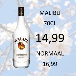 SLIDER MALIBU